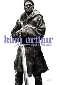 King arthur charlie screenshot
